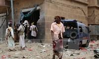 Yaman membuka operasi yang berskala besar untuk menentang kaum pembangkang Houthi
