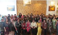 Temu pergaulan Budaya – Kuliner negara-negara ASEAN