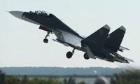 Rusia untuk pertama kalinya melakukan serangan udara terhadap Suriah