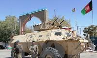 Pasukan keamanan Afghanistan merebut kembali 60% kota Kunduz