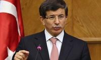 Turki tidak setuju menerima kaum migran untuk jangka panjang