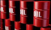 Bank Dunia menurunkan prakiraan harga minyak tambang tahun 2015