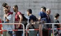 Jerman mendorong cepat repartriasi kaum migran