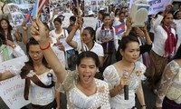 Uni Eropa dan ASEAN mendorong kerjasama dan dialog kebijakan tentang hak-hak manusia