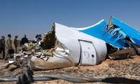 Rusia menghentikan misi-misi penerbangan ke Mesir