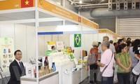 Vietnam menghadiri pekan raya makanan terbesar di kawasan di Singapura