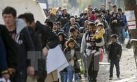 Kanada terus membantu para migran Suriah