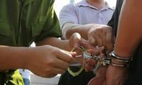 MN Vietnam memungut suara mengesahkan Kitab Undang-Undang Hukum Pidana (amandemen).
