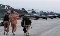Rusia menegaskan tidak membangun lagi pangkalan Angkatan Udara di Suriah