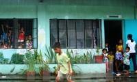 Taufan Melor menimbulkan kerugian di Filipina
