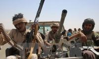 Pemerintah dan kaum pembangkang Houthi menyelesaikan pertukaran tahanan