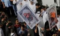 Hubungan Iran-Arab Saudi menjadi tegang setelah eksekusi terhadap ulama Muslim - Syiah