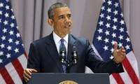 Gedung Putih menetapkan waktu untuk mengumumkan kunjungan Presiden Barack Obama ke Kuba