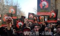 PBB mengutuk serangan terhadap Kedutaan Besar Arab Saudi di Iran