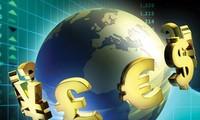 Bank Dunia mengoreksi tarap prakiraan pertumbuhan ekonomi global