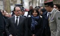 Presiden Perancis, F.Hollande mengakui kegagalan intelijen Perancis dalam mencegah kasus-kasus teror