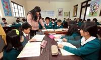 """Konferensi evaluasi 3 tahun pelaksanaan Proyek """"Membangun masyarakat belajar"""""""