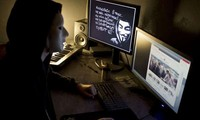 Kira-kira 300 website Pemerintah dan Pengadilan Thailand diserang
