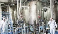 IAEA akan mengumumkan laporan tentang dokumen nuklir Iran