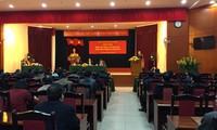 Departemen Organisasi KS PKV menggelarkan tugas tahun 2016