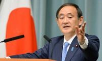 Jepang mencabut sanksi terhadap Iran