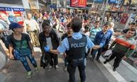 Para pakar Jerman menjunjung tinggi peranan daerah pedesaan dalam melakukan pembauran untuk kaum migran