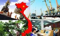 Bank Standard Chartered memprakirakan GDP Vietnam bisa mencapai 6,9%.