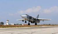 Rusia dan AS terus berbahas tentang usaha menghindari terjadinya baku tembak di wilayah udara Suriah