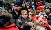 Republik Czech mempelajari akan memperketat ketentuan menerima kaum migran