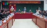 Deputi PM Vietnam, Nguyen Xuan Phuc meminta supaya melakukan secara cermas penerimaan warga negara.