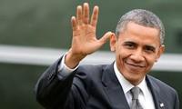 Kuba menyambut baik kunjungan Presiden AS, Barack Obama