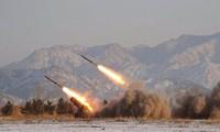 Republik Korea mencemaskan kemungkinan peluncuran misil jarak jauh baru oleh RDR Korea