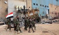 Putaran perundingan damai baru tentang Suriah terus tertunda