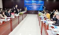 Memperkuat kerjasama di bidang ekonomi antara kota Da Nang (Vietnam) dan Italia