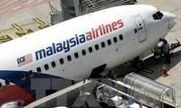Maskapai penerbangan Malaysia Airlines dan Pemerintah Malaysia resmi menjadi tergugat