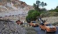 PBB memperingakan ekspansi IS di Libia