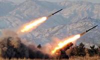 AS mengenakan lagi sanksi-sanksi terhadap RDR Korea