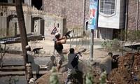 Kesepakatan gencatan senjata di Yaman akan menjadi efektif sejak 10/4 mendatang