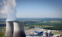 AS menjunjung tinggi kerjasama dengan Tiongkok dalam menjamin keamanan nuklir global