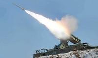 RDR Korea meluncurkan misil jarak pendek ke wilayah laut di bagian Timur