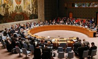 DK PBB membahas langkah-langkah memperkuat sanksi terhadap RDRK