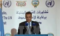 Perundingan damai antar-faksi di Yaman berlangsung secara aktif