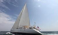 """RDRK menangkap perahu layar Rusia karena """"kekeliruan"""""""