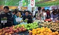 Badan usaha pengecer Vietnam menegaskan posisi di pasar domestik