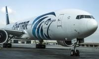 EgyptAir mengumumkan kewarga-negaraan penumpangnya