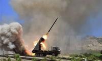Jepang mengutuk peluncuran misil RDRK