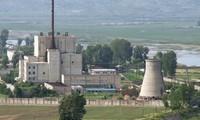 RDRK mungkin sudah mengaktifkan kembali instalasi nuklir Yongbyon
