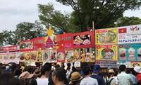 Festival Vietnam di Jepang menyerap kedatangan banyak wisatawan