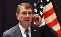 AS dan Israel menegaskan kembali akan memperkokoh hubungan militer bilateral