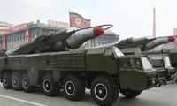 RDRK melakukan satu percobaan peluncuran misil